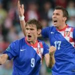 Euro 2012: Ιρλανδία - Κροατία 1 - 3 (video)