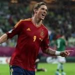 Euro 2012: Ισπανία - Ιρλανδία 4 - 0 (video)
