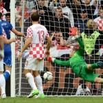 Euro 2012: Ιταλία - Κροατία 1 - 1 (video)