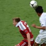Euro 2012: Πορτογαλία - Δανία 3 - 2 (video)