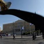 Στο πειθαρχικό η φιλαρμονική του δήμου Αθηναίων για τις μαύρες κορδέλες