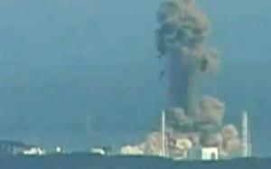 Τριπλάσια ραδιενέργεια διέρρευσε από τη Φουκουσίμα