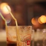 Η Μιλένα, τα μπρόκολα και το freddo espresso!!!
