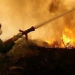 Κάηκαν 13,6 εκατ. στρέμματα εκτάσεων σε 25 χρόνια