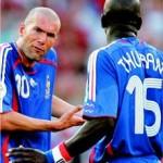 Ρατσιστικό σκάνδαλο πλήτει την γαλλική οµοσπονδία ποδοσφαίρου