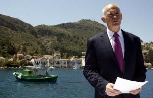 23 Απριλίου 2010: Η Ελλάδα στο ΔΝΤ