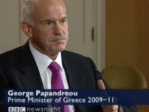 Παπανδρέου: Οι θέσεις του ΣΥΡΙΖΑ είναι εκτός πραγματικότητας