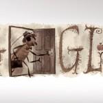 Η Google τιμά τον Φραντς Κάφκα