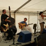 Music Therapy: 2ο Athens Gypsy Jazz Festival Djangofest