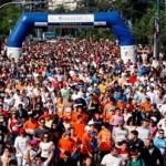28ος Γύρος της Αθήνας:Τη Κυριακή 15 Μαΐου 2011, θα δοθεί το σήμα της εκκίνησης