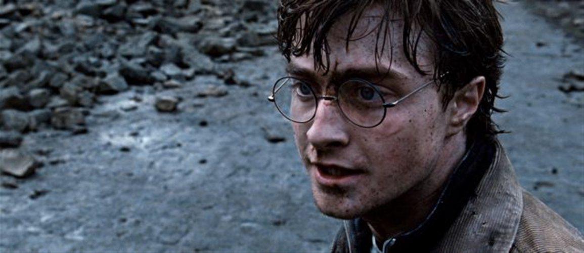 Από την Τετάρτη 13 Ιουλίου η τελευταία ταινία του Χάρι Πότερ