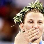 Αυτοκτόνησε ασημένια Ολυμπιονίκης της Αθήνας!