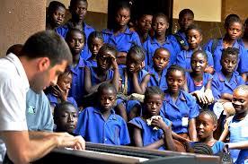 Keys of Change: Η μουσική όπλο ενάντια στην ανθρωπιστική κρίση