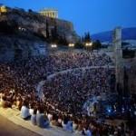 Θερινές εκδηλώσεις στο Ηρώδειο