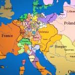 Η ιστορία της Ευρώπης σε τρία λεπτά