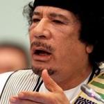 Μήνυμα Καντάφι προς το Συμβούλιο Ασφαλείας του ΟΗΕ