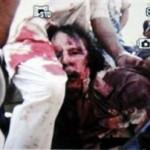 Νεκρός ο Καντάφι