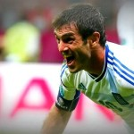 Euro 2012: Ελλάδα – Ρωσία 1 – 0 (video)