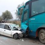 Δύο νεκροί σε τροχαίο στην Κέρκυρα