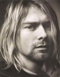Η «μουσική φιγούρα» των ΄90s Kurt Cobain