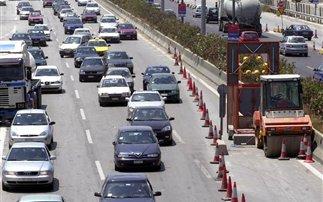 Κυκλοφοριακές ρυθμίσεις στην Κορίνθου-Πατρών ενόψει Πάσχα