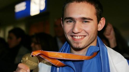 Μετάλλια για τους Έλληνες αθλητές