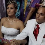 Ο πρώτος γκέι γάμος στην Κούβα