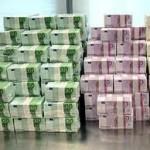 Ο Διαβάτης του Ερέβους:Λεφτά υπάρχουν!