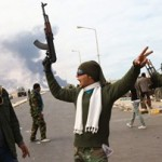Αντικαθεστωτικοί κατέλαβαν την πόλη Τζούφρα στη Λιβύη