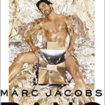 Ο Marc Jacobs όπως δεν τον έχετε ξανά δει