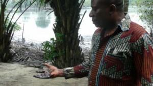 Δέλτα του Νίγηρα: Ένας αγρότης εναντιώθηκε στη Shell και νίκησε