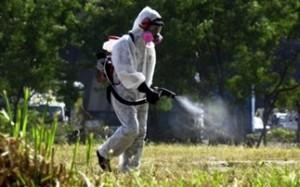 «Μάχη» με τα κουνούπια στο δήμο Θεσσαλονίκης