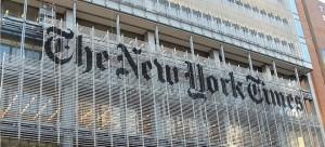 Νew Υork Τimes: Η υπομονή του κόσμου εξαντλείται