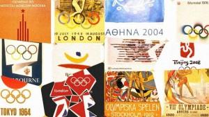 Ολυμπιακές αφίσες