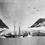 Οι πάγοι έλιωναν και πριν από ογδόντα χρόνια