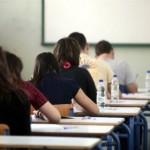 Πανελλαδικές Εξετάσεις 2011: Πρεμιέρα στις 12 Μαΐου