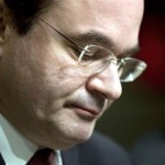Γ. Παπακωνσταντίνου: Δεν φοβάμαι κάτι, δεν έχω κάνει κάτι