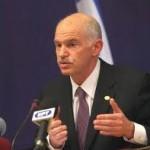 Συνέντευξη χωρίς ...δημοσιογράφους θα δώσει ο Γιώργος Παπανδρέου