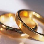 Πήρε διαζύγιο χωρίς να το ξέρει ο σύζυγός της!