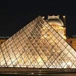 Το μουσείο του Λούβρου