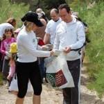 Καθαρισμός της Πάρνηθας την Κυριακή 22 Μαΐου