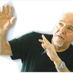 Πάουλο Κοέλιο και αποφθέγματα Paulo Coelho