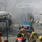 Αιματηρές επιθέσεις στο Πακιστάν