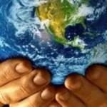 «Ο πλανήτης σε χρειάζεται»