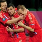 Euro 2012: Ρωσία - Τσεχία 4 - 1 (video)