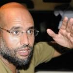 Το Διεθνές Ποινικό Δικαστήριο βρίσκεται ανεπίσημα σε επαφή με τον Σάιφ αλ Ισλάμ Καντάφι.