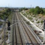 Αθήνα - Θεσσαλονίκη τρεισήμισι ώρες με τρένο