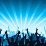 Συναυλίες Μαίου (1-15)