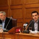 Πρόταση για το μεταναστευτικό καταθέτει ο ΣΥΡΙΖΑ