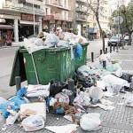 Αποκομιδή σκουπιδιών από ιδιωτικές εταιρείες